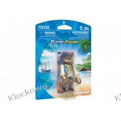 PLAYMOBIL 70032  PIRAT - PLAYMO-FRIENDS