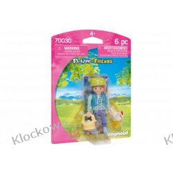 PLAYMOBIL 70030 FARMERKA - PLAYMO-FRIENDS Playmobil