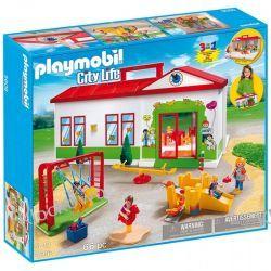 PLAYMOBIL 5606 PRZEDSZKOLE  - CITY LIFE Playmobil