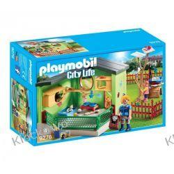 PLAYMOBIL 9276 PENSJONAT DLA KOTÓW - CITY LIFE Playmobil
