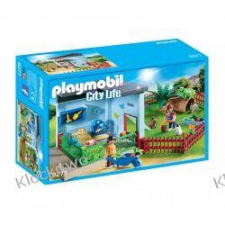 PLAYMOBIL 9277 PENSJONAT DLA MAŁYCH ZWIERZĄT - CITY LIFE Playmobil