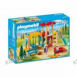 PLAYMOBIL 9423 DUŻY PLAC ZABAW - FAMILY FUN Playmobil