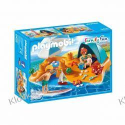PLAYMOBIL 9425 RODZINA NA PLAŻY - FAMILY FUN Playmobil