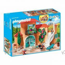PLAYMOBIL 9420 SŁONECZNA WAKACYJNA WILLA - FAMILY FUN Playmobil