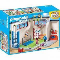 PLAYMOBIL 9454 SALA GIMNASTYCZNA - CITY LIFE Playmobil