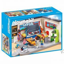 PLAYMOBIL 9455 SALA DO LEKCJI HISTORII - CITY LIFE Playmobil