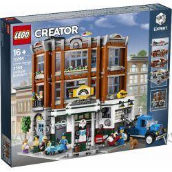 10264 WARSZTAT NA ROGU (Corner Garage) - KLOCKI LEGO EXCLUSIVE Pozostałe