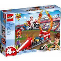 10767 POKAZ KASKADERSKI DIUKA KABUM KLOCKI LEGO TOY STORY Playmobil