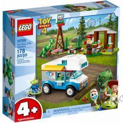 10769 WAKACJE W KAMPERZE KLOCKI LEGO TOY STORY Friends