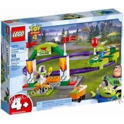 10771 KARNAWAŁOWA KOLEJKA KLOCKI LEGO TOY STORY Playmobil