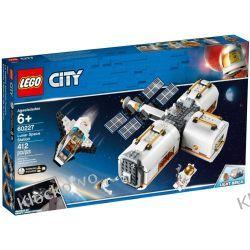 60227 STACJA KOSMICZNA KSIĘŻYCU (Lunar Space Station) KLOCKI LEGO CITY Creator