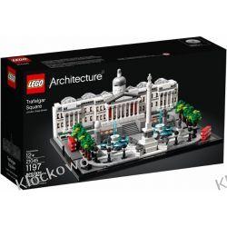 21045 TRAFALGAR SQUARE KLOCKI LEGO ARCHITECTURE  Dla Dzieci