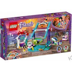 41337 PODWODNA FRAJDA (Underwater Loop) KLOCKI LEGO FRIENDS Dla Dzieci