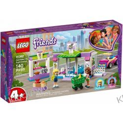 41362 SUPERMARKET W HEARTLAKE (Heartlake City Supermarket) KLOCKI LEGO FRIENDS Playmobil