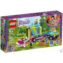 41371 PRZYCZEPA DLA KONIA MII (Mia's Horse Trailer) KLOCKI LEGO FRIENDS Dla Dzieci