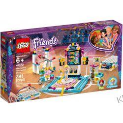 41372 WYSTĘP GIMNASTYCZNY STEPHANIE (Stephanie's Gymnastics Show) KLOCKI LEGO FRIENDS Dla Dzieci