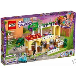 41379 RESTAURACJA W HEARTLAKE (Heartlake City Restaurant) KLOCKI LEGO FRIENDS