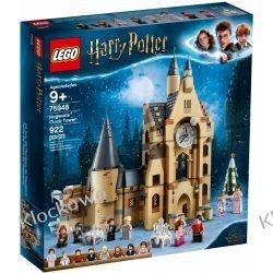 75948 WIEŻA ZEGAROWA NA HOGWARCIE (Hogwarts Clock Tower) KLOCKI LEGO HARRY POTTER Dla Dzieci
