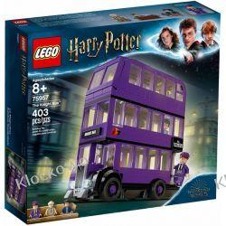 75957 BŁĘDNY RYCERZ (The Knight Bus) KLOCKI LEGO HARRY POTTER Dla Dzieci