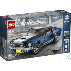 10265 FORD MUSTANG- KLOCKI LEGO EXCLUSIVE Harry Potter