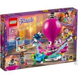 41373 KARUZELA Z OŚMIORNICĄ (Funny Octopus Ride) KLOCKI LEGO FRIENDS Pozostałe