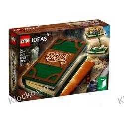21315 WYSKAKUJĄCA KSIĄŻKA (Pop-Up Book) KLOCKI LEGO IDEAS