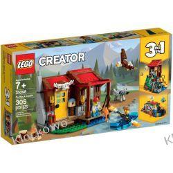 31098 DOMEK NA WSI (Outback Cabin) KLOCKI LEGO CREATOR