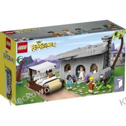 21316 FLINSTONOWIE (The Flintstones) KLOCKI LEGO IDEAS