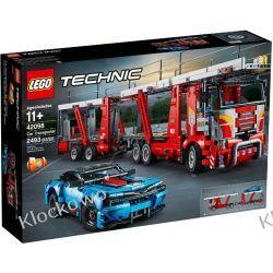 42098 LAWETA(Car Transporter) KLOCKI LEGO TECHNIC  Technic