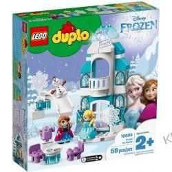 10899 ZAMEK Z KRAINY LODU (Frozen Ice Castle) KLOCKI LEGO DUPLO  Kompletne zestawy