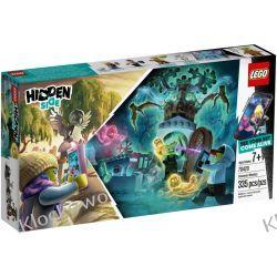 70420 TAJEMNICZE CMENTARZYSKO (Graveyard Mystery) KLOCKI LEGO HIDDEN SIDE Dla Dzieci