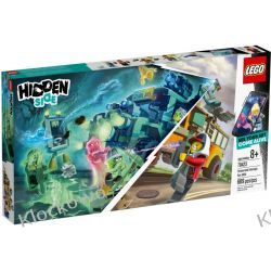 70423 AUTOBUS DUCHOZWALCZACZ 3000 (Paranormal Intercept Bus 3000) KLOCKI LEGO HIDDEN SIDE Minifigures
