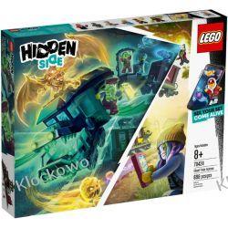 70424 EKSPRES WIDMO (Ghost Train Express) KLOCKI LEGO HIDDEN SIDE Lego
