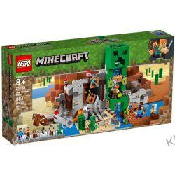 21155 KOPALNIA CREEPERÓW (The Creeper Mine)- KLOCKI LEGO MINECRAFT Lego