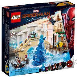 76129 ATAK HYDRO-MANA (Hydro-Man Attack )- KLOCKI LEGO SUPER HEROES  Lego