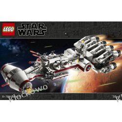 75244 TANTIVE IV KLOCKI LEGO STAR WARS  Dla Dzieci