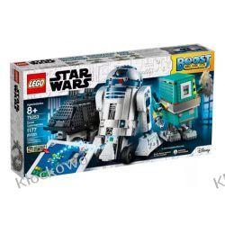 75253 DOWÓDCA DROIDÓW - KLOCKI LEGO STAR WARS Kompletne zestawy