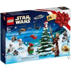 75245 KALENDARZ ADWENTOWY (Star Wars Advent Calendar)- KLOCKI LEGO STAR WARS  Dla Dzieci