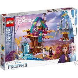 41164 ZACZAROWANY DOMEK NA DRZEWIE (Enchanted Tree House) KLOCKI LEGO DISNEY PRINCESS Dla Dzieci