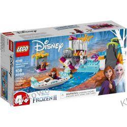 41165 SPŁYW KAJAKOWY ANNY (Anna's Canoe Expedition) KLOCKI LEGO DISNEY PRINCESS Dla Dzieci