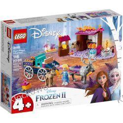 41166 WYPRAWA ELSY (Elsa and the Reindeer Carriage) KLOCKI LEGO DISNEY PRINCESS Dla Dzieci