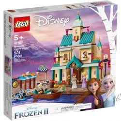 41167 ZAMKOWA WIOSKA W ARENDELLE (Arendelle Castle) KLOCKI LEGO DISNEY PRINCESS Dla Dzieci