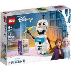 41169 OLAF - KLOCKI LEGO DISNEY PRINCESS Dla Dzieci