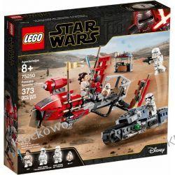 75250 POŚCIG NA ŚMIGACZACH W PASAANIE (Pasaana Speeder Chase) - KLOCKI LEGO STAR WARS  Dla Dzieci