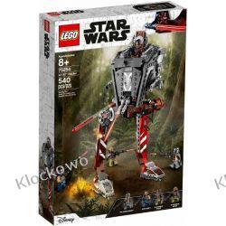 75254 SZTURMOWA MASZYNA KROCZĄCA AT-ST (AT-ST Raider) - KLOCKI LEGO STAR WARS  Dla Dzieci