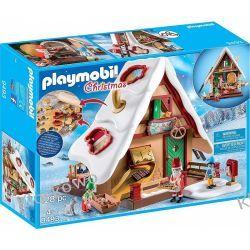 PLAYMOBIL 9493 ŚWIĄTECZNA PIEKARNIA Z FOREMKAMI Dla Dzieci