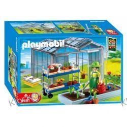 PLAYMOBIL 4481 SZKLARNIA Dla Dzieci