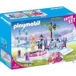 PLAYMOBIL 70008 SUPERSET BAL KSIĘŻNICZKI  Playmobil