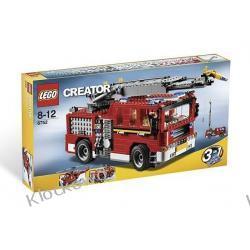 6752 STRAŻ POŻARNA 3 W 1 KLOCKI LEGO CREATOR