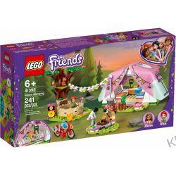 41392 LUKSUSOWY KEMPING (Nature Glamping) KLOCKI LEGO FRIENDS Friends